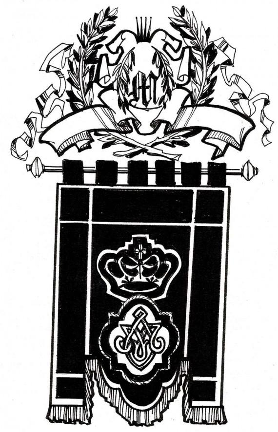 escudos cofrade